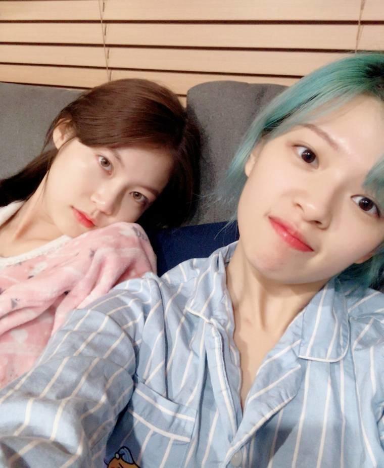 공승연 인스타그램 feat 정연,멍뭉이 (5).jpeg